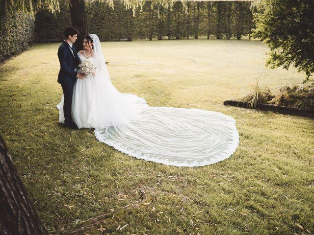 Il matrimonio di Cristian e Paola a Caramagna Piemonte, Cuneo 23