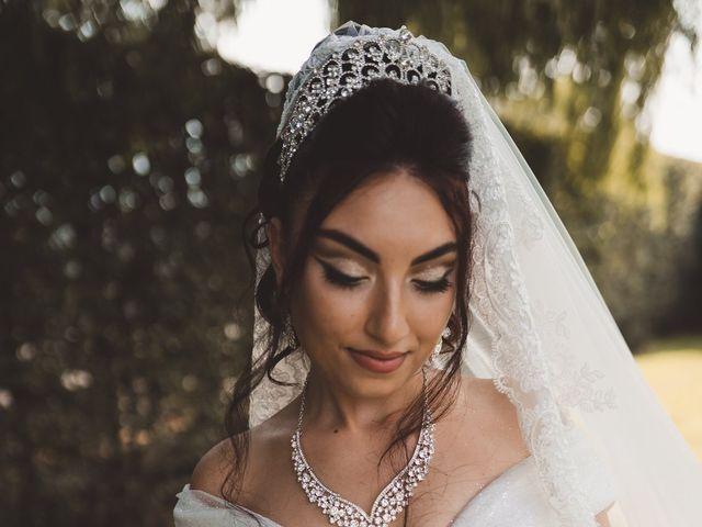 Il matrimonio di Cristian e Paola a Caramagna Piemonte, Cuneo 24
