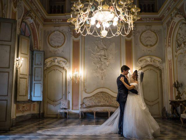 Il matrimonio di Cristian e Paola a Caramagna Piemonte, Cuneo 27