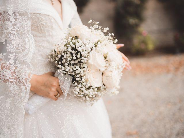 Il matrimonio di Cristian e Paola a Caramagna Piemonte, Cuneo 28