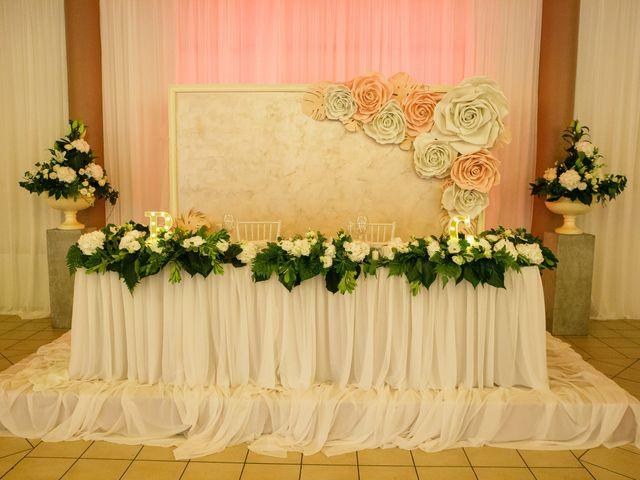 Il matrimonio di Cristian e Paola a Caramagna Piemonte, Cuneo 30