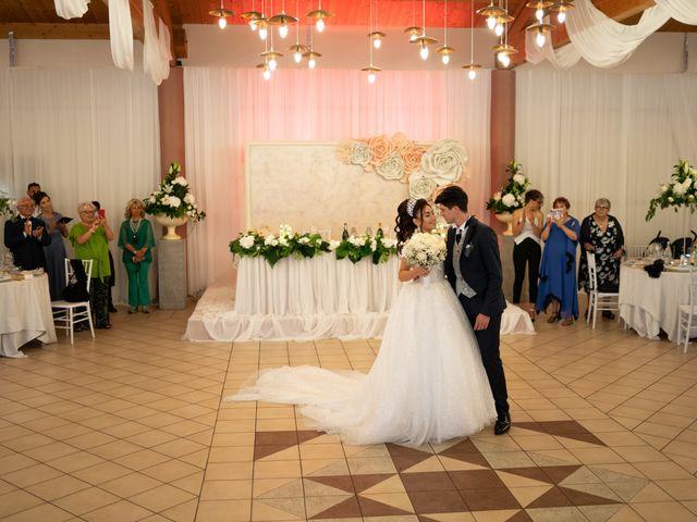 Il matrimonio di Cristian e Paola a Caramagna Piemonte, Cuneo 33