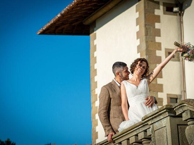 Le nozze di Erika e Maurizio