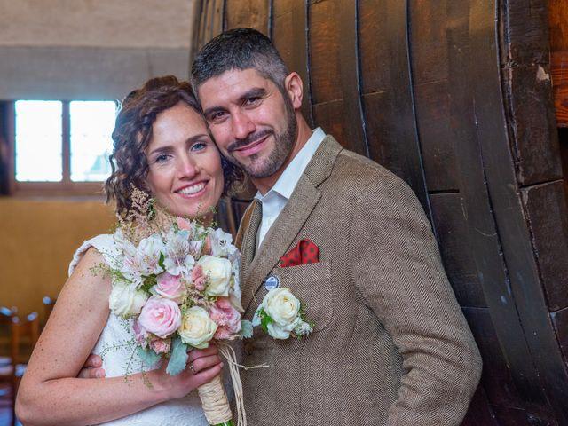 Il matrimonio di Maurizio e Erika a Carmignano, Prato 23