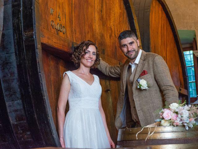 Il matrimonio di Maurizio e Erika a Carmignano, Prato 25