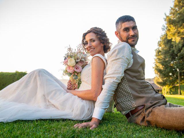 Il matrimonio di Maurizio e Erika a Carmignano, Prato 26