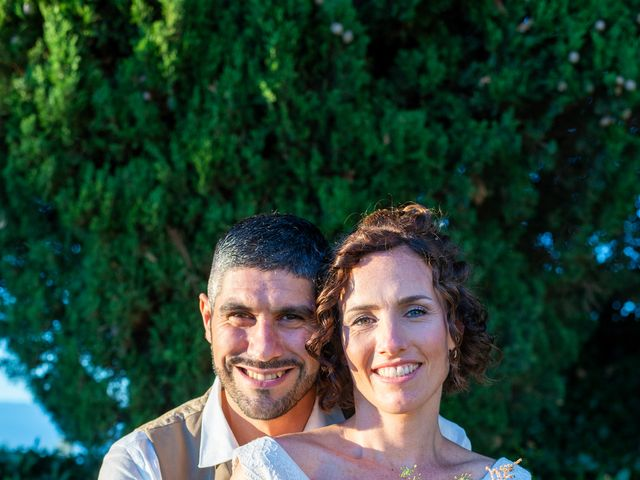 Il matrimonio di Maurizio e Erika a Carmignano, Prato 30