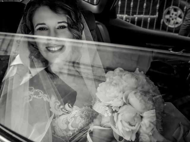Il matrimonio di Federico e Stefania a Rossano, Cosenza 11