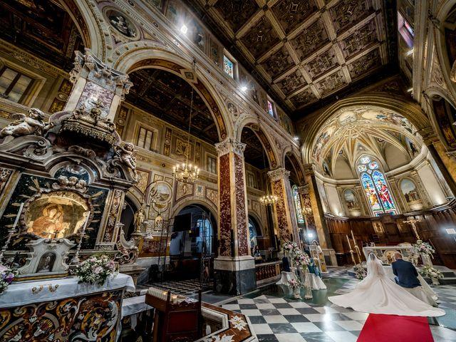 Il matrimonio di Federico e Stefania a Rossano, Cosenza 13