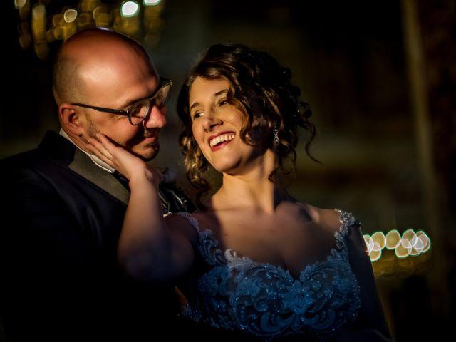 Il matrimonio di Federico e Stefania a Rossano, Cosenza 1