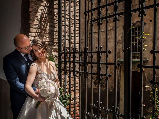 Il matrimonio di Federico e Stefania a Rossano, Cosenza 15