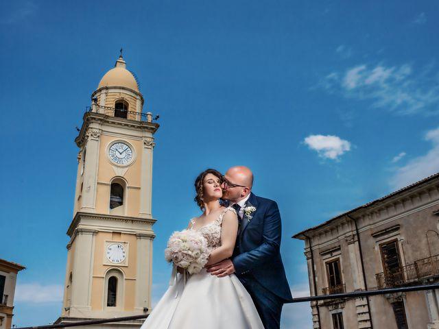 Il matrimonio di Federico e Stefania a Rossano, Cosenza 2