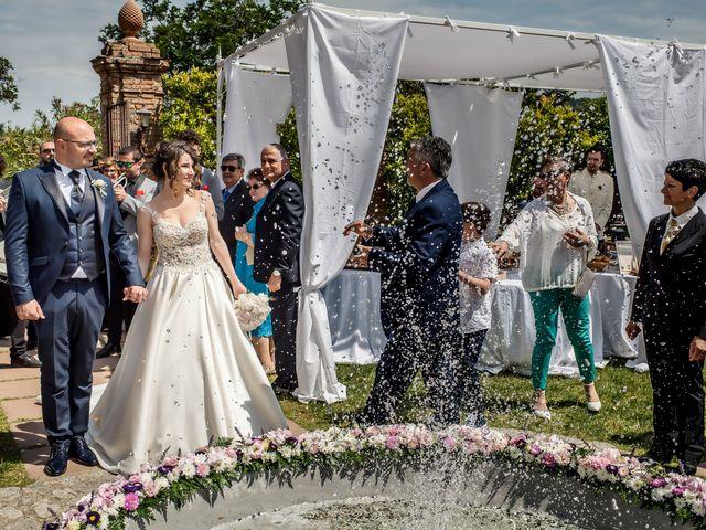 Il matrimonio di Federico e Stefania a Rossano, Cosenza 20