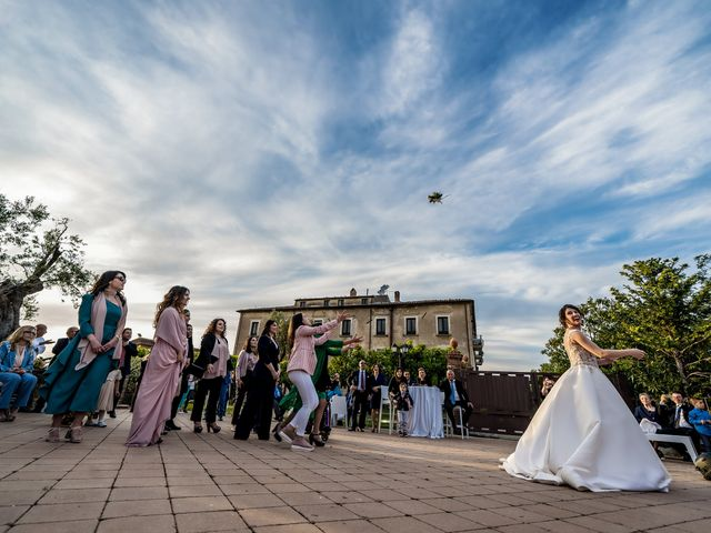 Il matrimonio di Federico e Stefania a Rossano, Cosenza 24