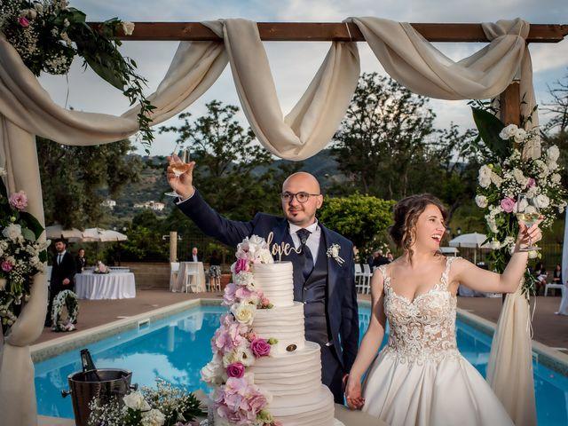 Il matrimonio di Federico e Stefania a Rossano, Cosenza 26