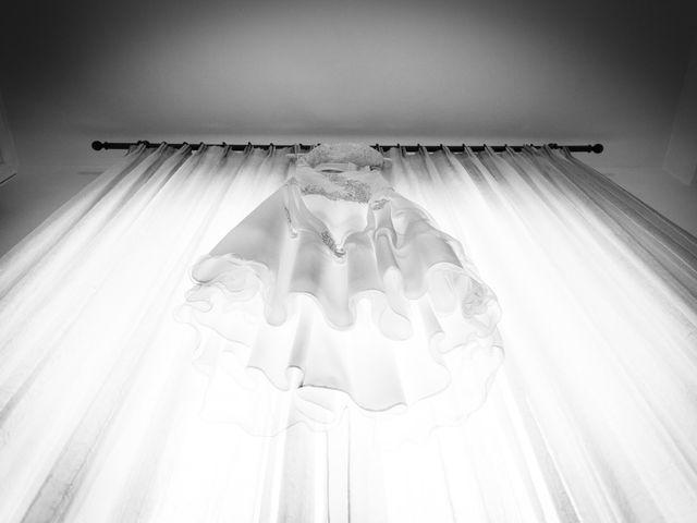 Il matrimonio di Roberta e Emanuele a Novara, Novara 5