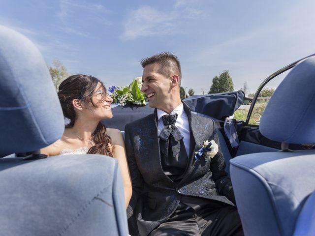 Il matrimonio di Roberta e Emanuele a Novara, Novara 9