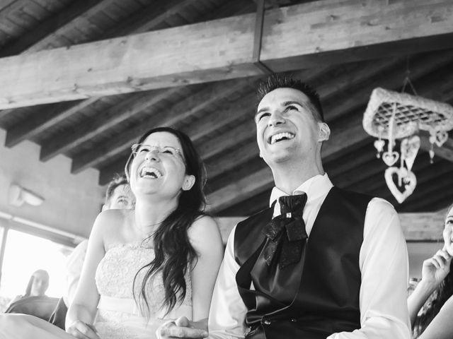 Il matrimonio di Roberta e Emanuele a Novara, Novara 13