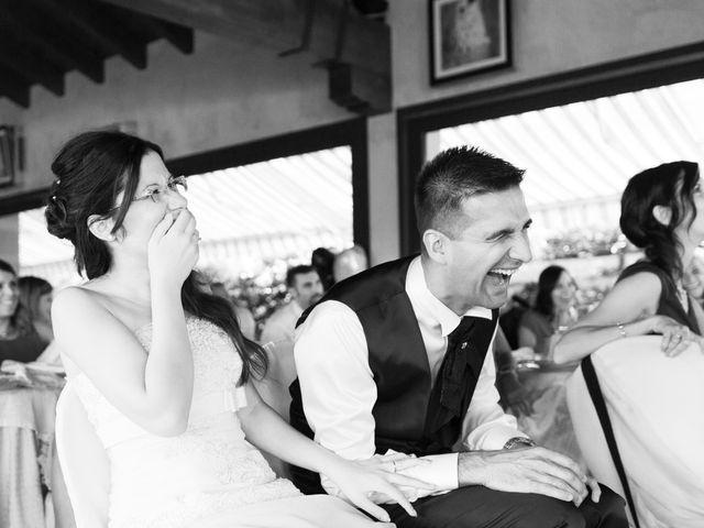 Il matrimonio di Roberta e Emanuele a Novara, Novara 14
