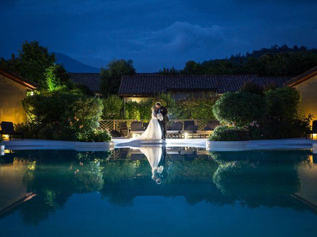 Il matrimonio di Alex e Silvia a Albino, Bergamo 1