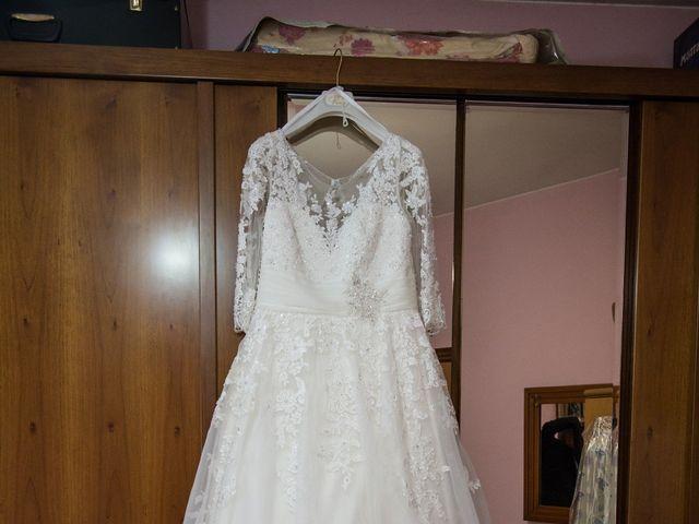 Il matrimonio di Alex e Silvia a Albino, Bergamo 3