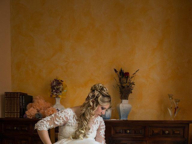 Il matrimonio di Alex e Silvia a Albino, Bergamo 5