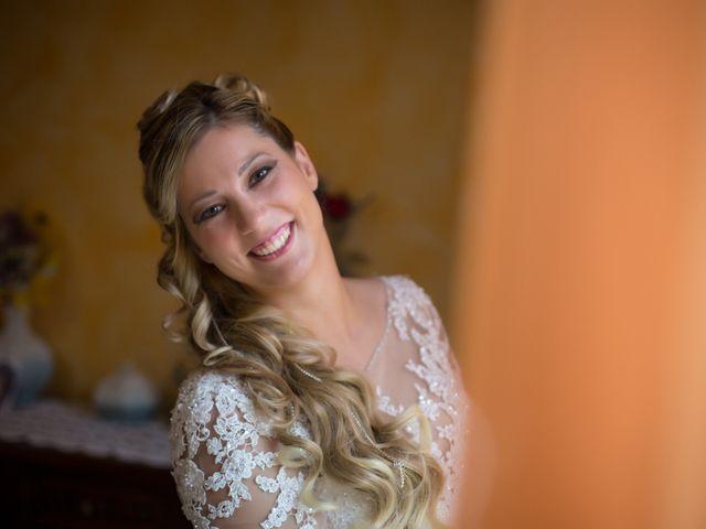 Il matrimonio di Alex e Silvia a Albino, Bergamo 6