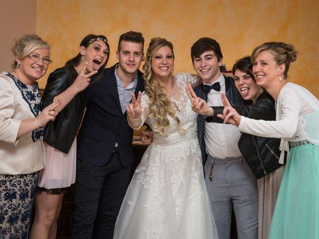 Il matrimonio di Alex e Silvia a Albino, Bergamo 7