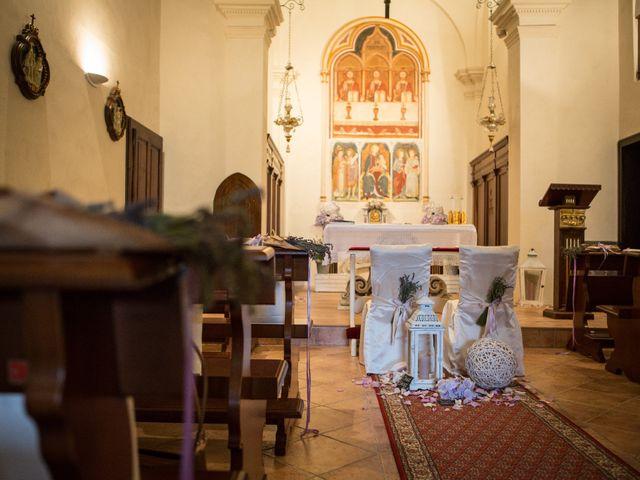 Il matrimonio di Alex e Silvia a Albino, Bergamo 11