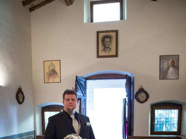 Il matrimonio di Alex e Silvia a Albino, Bergamo 14