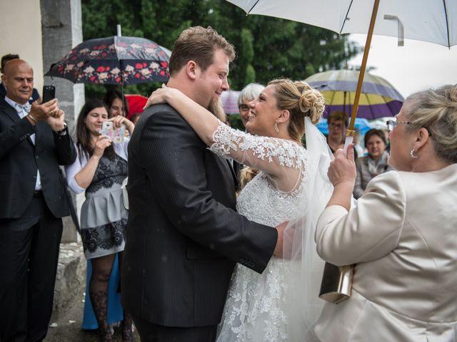 Il matrimonio di Alex e Silvia a Albino, Bergamo 18