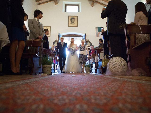 Il matrimonio di Alex e Silvia a Albino, Bergamo 19