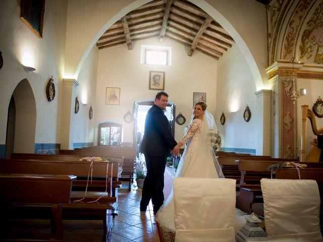 Il matrimonio di Alex e Silvia a Albino, Bergamo 26