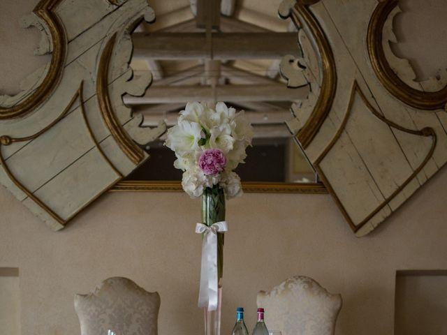 Il matrimonio di Alex e Silvia a Albino, Bergamo 33