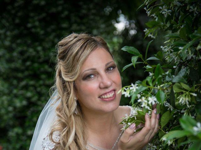 Il matrimonio di Alex e Silvia a Albino, Bergamo 37