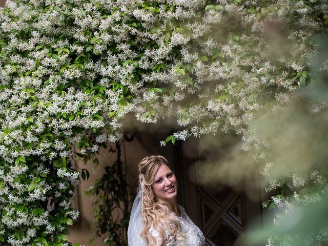Il matrimonio di Alex e Silvia a Albino, Bergamo 38