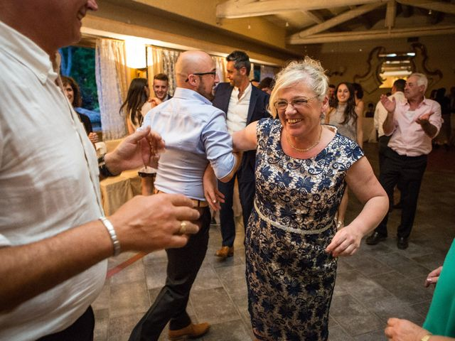 Il matrimonio di Alex e Silvia a Albino, Bergamo 44