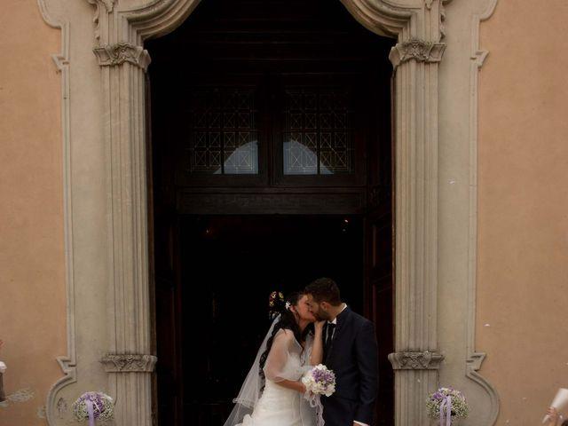 Il matrimonio di Matteo e Sarah a Magnago, Milano 4