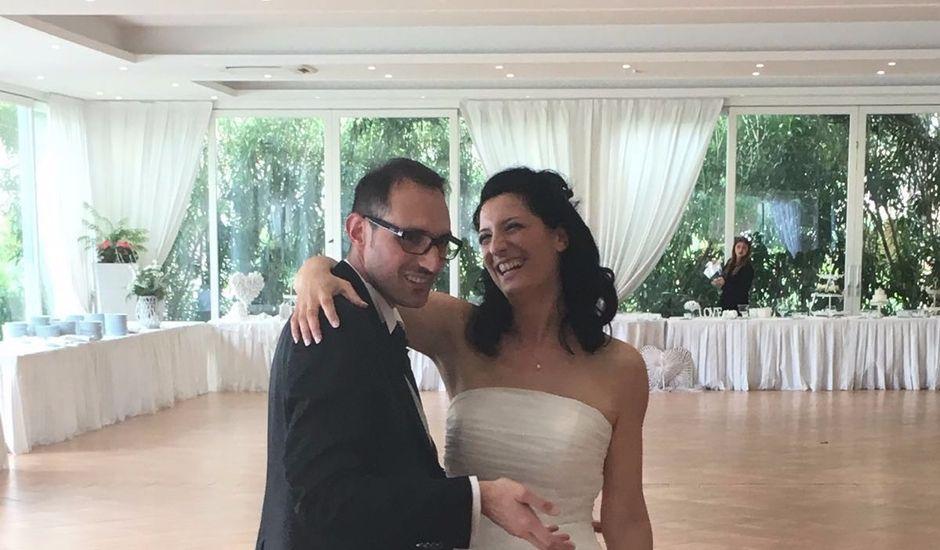 Il matrimonio di Roberta Moscariello e Antonio Lastrico a Capaccio Paestum, Salerno