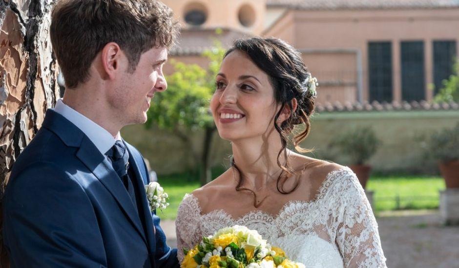 Il matrimonio di Alessandro e Primula a Roma, Roma