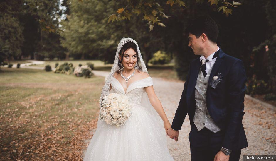 Il matrimonio di Cristian e Paola a Caramagna Piemonte, Cuneo