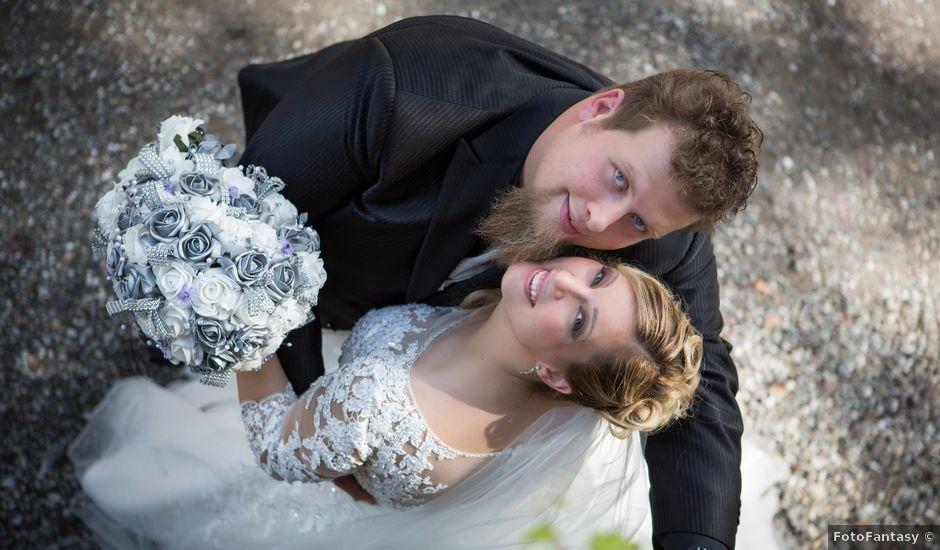 Il matrimonio di Alex e Silvia a Albino, Bergamo