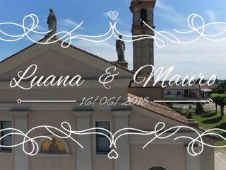 Le nozze di Luana e Mauro 1