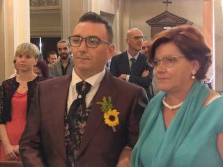 Le nozze di Luana e Mauro 3