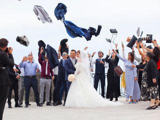 Le nozze di Raffaella e Pasquale 2