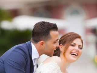 Le nozze di Raffaella e Pasquale 3