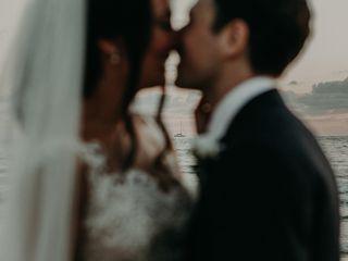 Le nozze di Federica e Gian Luca
