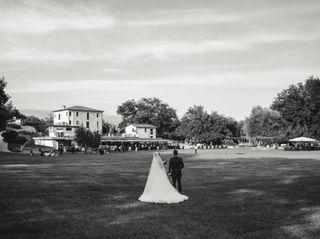 Le nozze di Emanuela e Carlo
