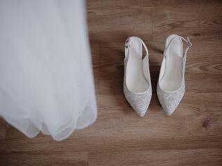 Le nozze di Veronica e Paolo 1