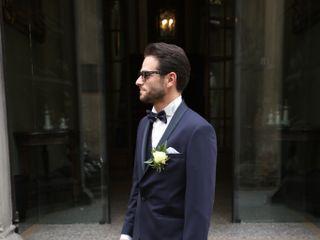 Le nozze di Silvia e Federico 3